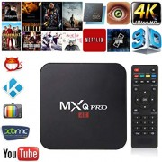 Мултимедия плеър  MXQ Pro  TV Box Android 7.1.2 , 4K 2GB/16GB