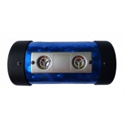 Суб буфер с USB, SD карта, FM и дистанционно за кола и домашна употреба V-400