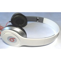 Слушалки Beats by Dr. Dre Solo HD - бели