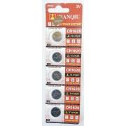 Батерии CR1620 3 V